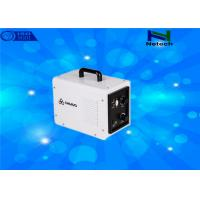 Buy cheap 3 - 5 G / Hr Air Cooling 80W House Disinfection Ozone Air Purifier With Domestic Patent from wholesalers