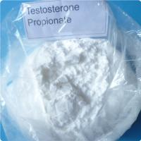 trenbolone acetate lung