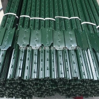 Buy cheap Cheap Steel Fence Widely Used T Posts for Sale from wholesalers