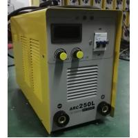 Buy cheap Dual Voltage Portable Small ARC Welder Lightweight 85% Efficiency from wholesalers