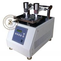 Buy cheap AATCC08 Friction stroke 104mm Electric Friction Bleaching Test Machine from wholesalers