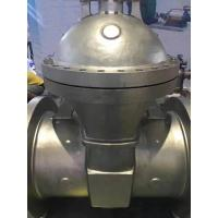 Buy cheap Easy Operation API 603 Wedge Gate Valve Stainless Steel / Alloy Steel Materials from wholesalers