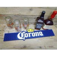 Buy cheap custom PVC bar mat product