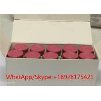 Buy cheap YUANHANG Polypeptide Hormones BPC 157  5mg/vial for Muscle Growth from wholesalers