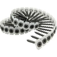 Buy cheap Collated Screws from wholesalers