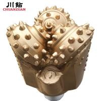 Buy cheap 8 1/2 inch tci tricone bit hard rock drill bit for water well drilling product