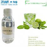 Buy cheap Hot Sellling VG based USP grade mint/fruit/tobacco aroma Lemon Mint flavor for E-juice from wholesalers