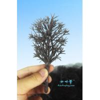Buy cheap 55mm-130mm Model Tree Armature for N HO OO scale model scenery layout model tree making from wholesalers