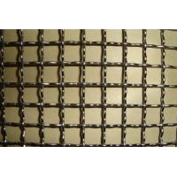 Buy cheap Monel Crimped Wire Mesh from wholesalers