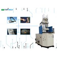 Custom Medical device Automatic Injection Molding Machine , Hydraulic Injection Moulding Machine