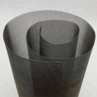 Buy cheap Corrosion Resistant Industrial Filter Mesh For Chemical / Mechanical / Oil Filtering from wholesalers