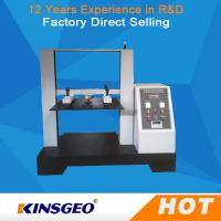 Buy cheap Professional Compressive Strength Testing Machine , Compression Test Equipment KJ-8211 from wholesalers