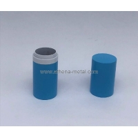 Buy cheap Chinese Style Zamac Lipstick shell set OEM Lipstick case oem lipstick shell product