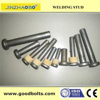 Buy cheap SO13918 Nelson Shear Stud Connectors,Welding stud from wholesalers