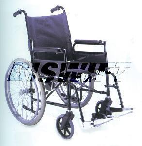 Buy cheap Steel Manual Wheelchair (QX809) product