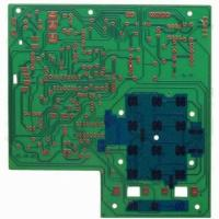 Buy cheap 4 Layer Peelable Mask PCB Board Printing , Blue Mask PCB Fabrication And Assembly from wholesalers