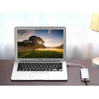 Buy cheap Satechi Aluminum Type-C Pro Hub Adapter 2 USB 3.0 Ports with 4K HDMI  for 2016/2017 MacBook Pro 13-Inch and 15-Inch from wholesalers