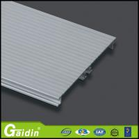 Buy cheap aluminum kitchen cabinet skirting board from wholesalers