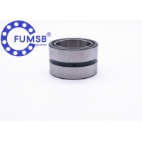 Buy cheap OEM Chrome Steel Caged Needle Bearing NA / NKI Series Without Inner Ring from wholesalers