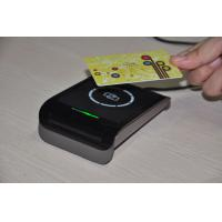 Buy cheap NFC S9RFID Contactless smart Reader & Writer/USB + SDK + Mifare IC Card from wholesalers