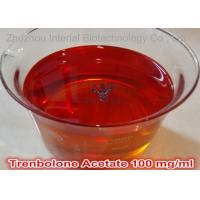 Buy cheap Injectable Tren Anabolic Steroids Oil Revalor-H Trenbolone Acetate 100mg / Ml from wholesalers