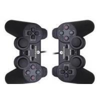 Buy cheap PC Wired Vibration Twin Gamepad from wholesalers