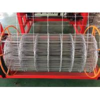 Buy cheap Deer fencing production line Made in China product