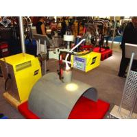 Buy cheap Auto Saw Machine For Saddle Pipe Joints from wholesalers