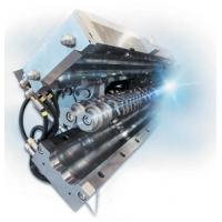 Buy cheap rotation counter parallel double extruder screw cylinder parallel blocks product