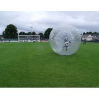 Buy cheap Transparent Zorb Ball for Grass Play from wholesalers