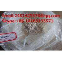 Buy cheap Anti - Estrogenic Bulking Cycle Steroids Anadrol Oxymetholone CAS 434-07-1 For Muscle Building from wholesalers