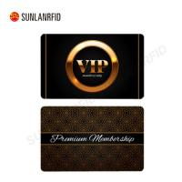 Buy cheap Hot selling popular rf hotel card key /blank id access card /blank smart card from wholesalers