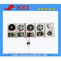 Buy cheap High Quality ELectronic Music Sound Chip for Greeting Card or Postcard from wholesalers