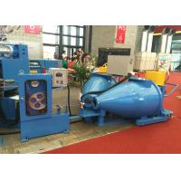 Buy cheap Lut Barrel Up Core Wire Pay Off Machine Low Smoling Non - Halogen Extruder Line from wholesalers