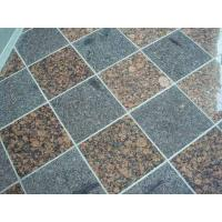 Buy cheap 2012 China Baoxing nature white marble tile for wall or floor from wholesalers