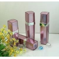 Buy cheap Square Cosmetic Acrylic Lotion Pump Bottle,5g-50g Acrylic Cream Jar For Cosmetic Packaging product