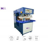 Buy cheap 27.12MHZ Canvas Tarpaulin Heat Sealing Machine 10KW For Making Architecture Membrane Structure from wholesalers