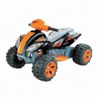 Buy cheap Ride-on Electric Quad Bike, 6V Foot Accelerator from wholesalers