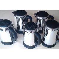 Buy cheap Stainless steel prototpye with chrome plated from wholesalers