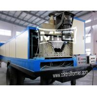 Buy cheap No-Girder K Span Roll Forming Machine Shanghai from wholesalers