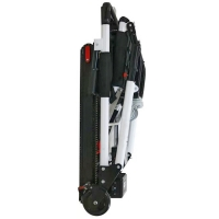 Buy cheap Ambulance Electric Aluminum Alloy Stair Climbing Stretcher from wholesalers