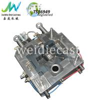 Buy cheap H13 Material Made Aluminum Die Casting Mould AL Die Casting Products Use from wholesalers