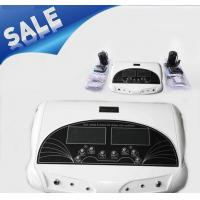 Buy cheap Cheap For two person Foot Spa Massager Machine Ion Cleanse Foot Spa Device AH-62C Massage Ion Cleanse Detoxify Machine from wholesalers