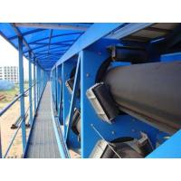 Buy cheap PIPE Conveyor Belt Making PE Fabrics Good Softness 80-220cm Width Range from wholesalers