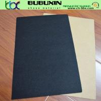 Buy cheap Jinjiang shoes material factory sell nonwoven cloth pelon pk polo fabric from wholesalers