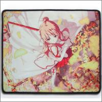 Buy cheap 3d custom printed mouse pad/cheap mouse pad, best quality mouse pads from wholesalers