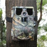 Buy cheap 12mp HD 1080P WIFI function 8 in 1  hunting camera with game call function IP66  up to 85ft SG990V from wholesalers