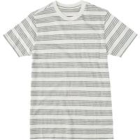 Buy cheap Cotton Mens Stripe T-shirt from wholesalers