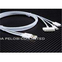 Buy cheap Genuine Data Sync  Charger Cable , Micro USB  Data Cable from wholesalers