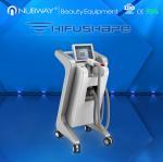 Buy cheap newest ultrashape body slimming machine/vertical salon use ultrasound cavitation from wholesalers